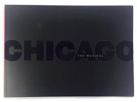 シカゴ2003_プログラム
